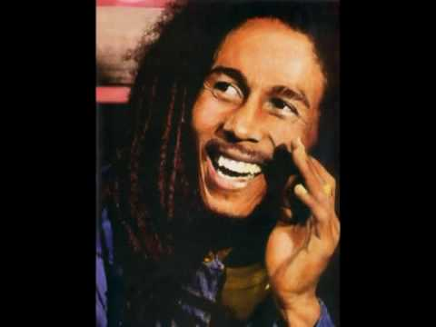 TOP 5 songs of Bob Marley