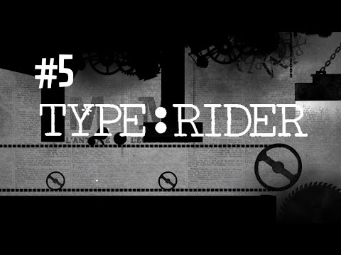 DEATH FACTORY - TYPE:RIDER (EP.5) |