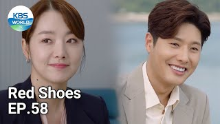 Red Shoes EP.58   KBS WORLD TV 211018