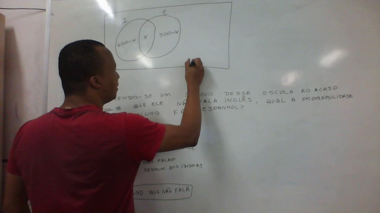 Conjuntos probabilidade condicional questes difceis do enem conjuntos probabilidade condicional questes difceis do enem ccuart Choice Image