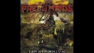 [Full Album] Pretty Maids - 2010 - Pandemonium