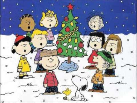 Christmas Time Is Here (A Charlie Brown Christmas) Piano Solo ...