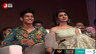 Suma Superb Speech in Malayalam   Lovers Day Audio Launch   Allu Arjun   Priya Prakash Varrier
