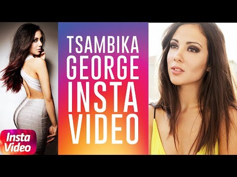 Tsambika George | Insta Video | Gabbroo | Jassi Gill | Preet Hundal | Speed Records