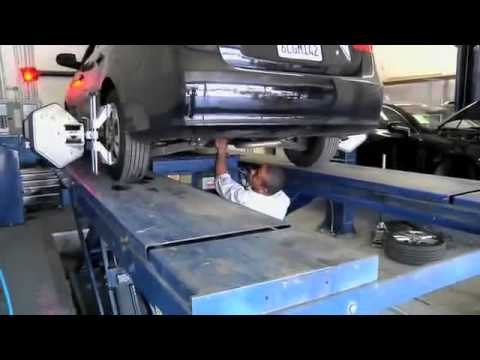 Pasadena Auto Body Repair - Douglas Auto Body: Certifications