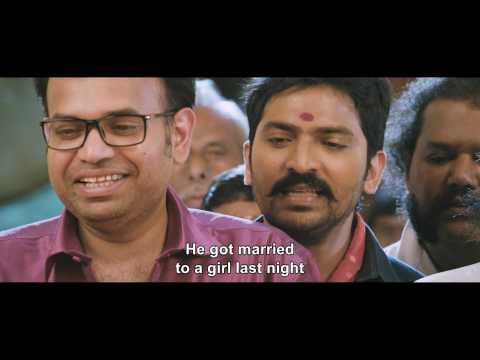 Chennai 600028 II Second Innings - Trailer