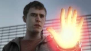 The Fades Ep 4 Trailer
