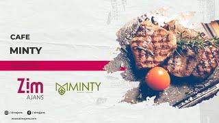 Cafe Minty Tanıtım Filmi