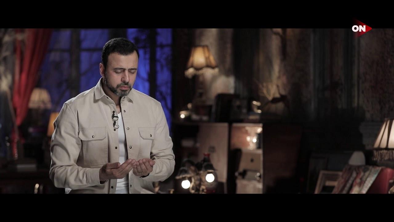 25- اللهم اكفنا السوء بما شئت وكيف شئت - مصطفى حسني