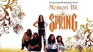 Spring - Persada Cintaku (audio)