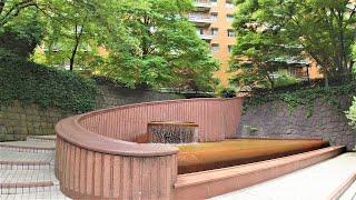 広尾ガーデンヒルズ・センターヒルG棟 3LDK 112.96㎡ 高級マンション 高級住宅街 ヴィンテージ 緑 hiroo garden hills