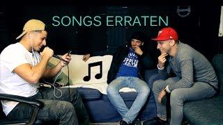 ERRATE DEN SONG CHALLENGE l Yavi TV