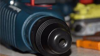 Замена растровой втулки (патрона) на Bosch GBH 2 26 DRE / Как поменять патрон на 2-26(О конкурсе: https://www.youtube.com/watch?v=SKAlUPkUEI8&list=PLDrpluUz3PoGL6Qxlga8B0sg9AVwvDkQk., 2014-10-23T22:11:24.000Z)