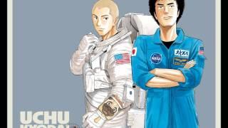宇宙兄弟OP ユリーカ 歌詞付 宇宙兄弟 検索動画 27