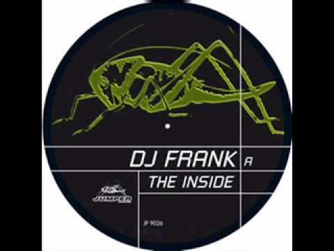 Dj Frank - The Inside (Klubb Mix)