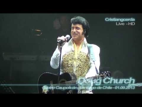 Doug Church - That