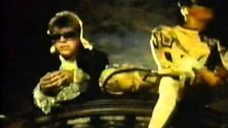 Ken Laszlo - Tonight (Original Video)