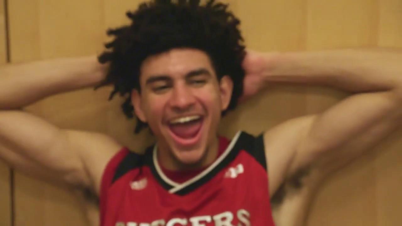 Wednesday's basketball: Nebraska trips Rutgers in Big Ten tournament