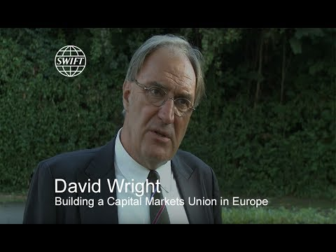 Building a Capital Markets Union in Europe