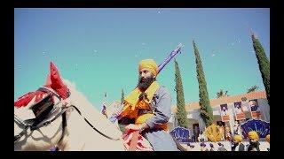 Singh Mahoon - putt Sikh kaum de ft Lucky Singh Durgapuria