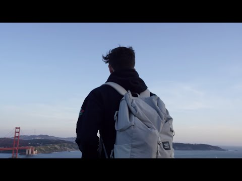 Petit Biscuit - Sunset Lover / Part 2: North America (Official Video)