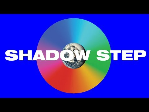 Shadow Step Lyric Video -- Hillsong UNITED