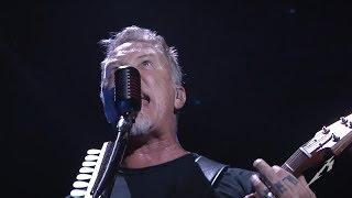 Metallica Welcome Home Sanitarium Stockholm Sweden May 7 2018