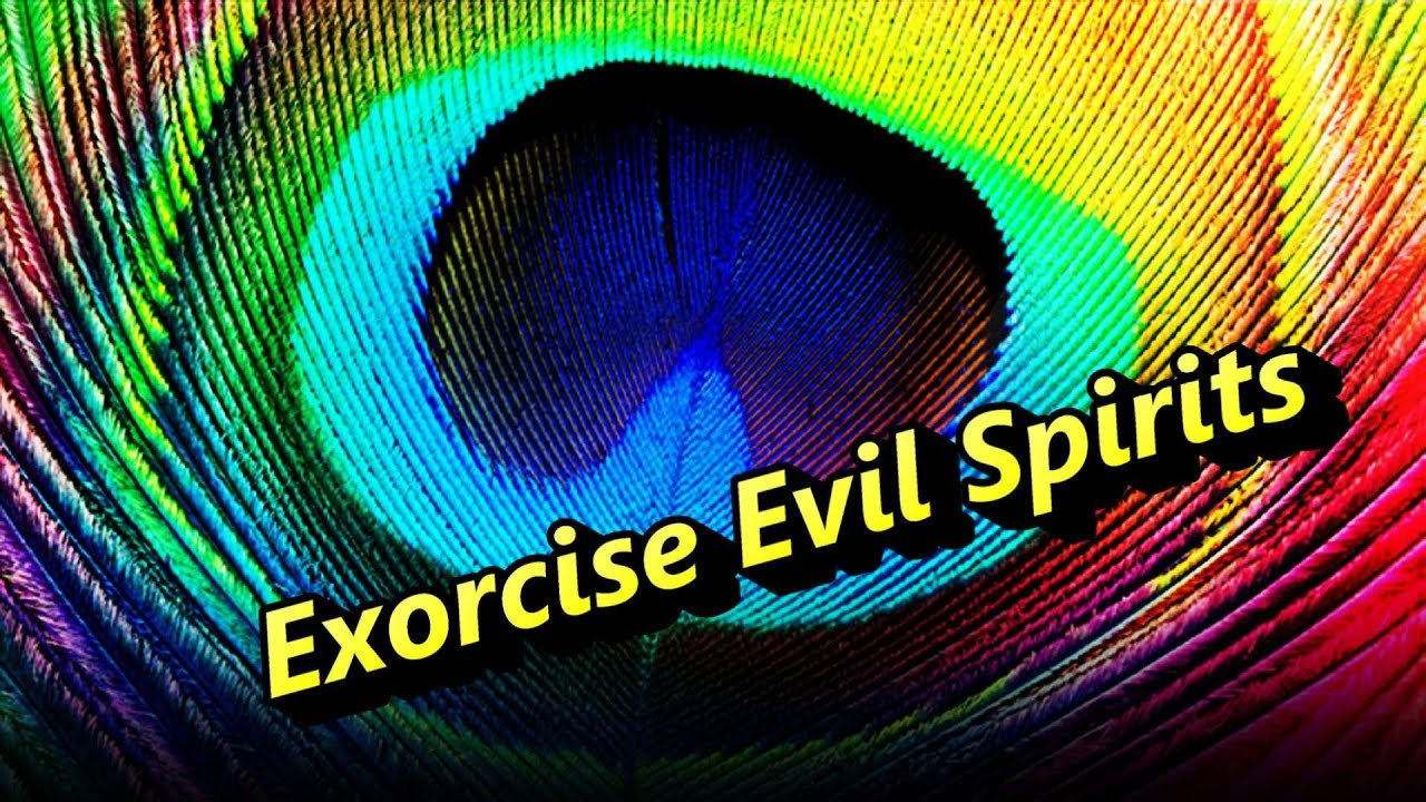 Mantra To Remove Black Magic & Exorcise Evil Spirits - Hanuman Mantra