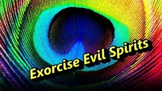 Mantra To Remove Black Magic & Exorcise Evil Spirits - Hanuman Mantra