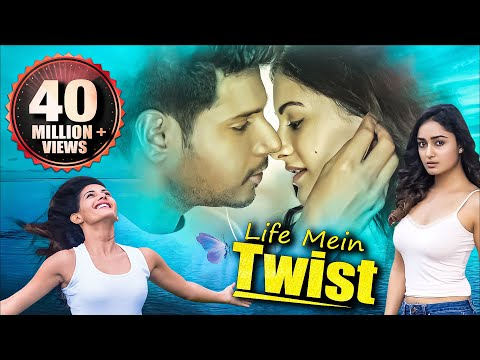 Life Mein Twist (Manasuku Nachindi) 2020 New Released Full Hindi Movie | Sundeep Kishan, Amyra