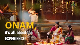 Onam - Recapturing and Ancient Ethos