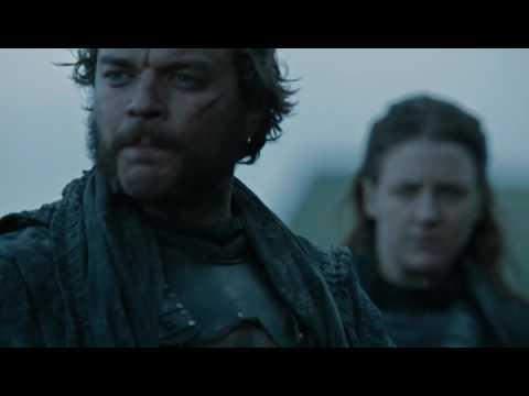 Euron Greyjoy lays claim to the salt throne - Game of Thrones Season 6
