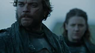 Euron Greyjoy lays claim to the salt throne - Game of Thrones Season 6 thumbnail