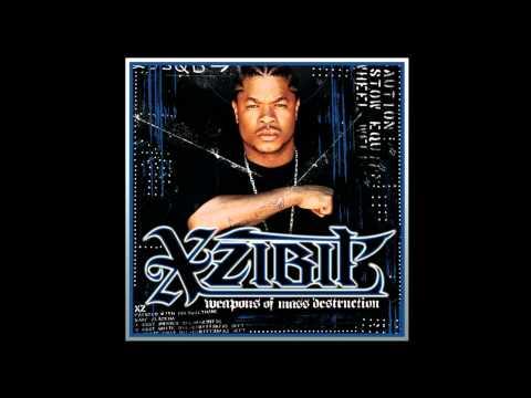 Xzibit - LAX (Extended)