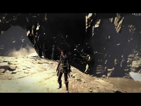 Rise of the Tomb Raider full game play Part 52 |