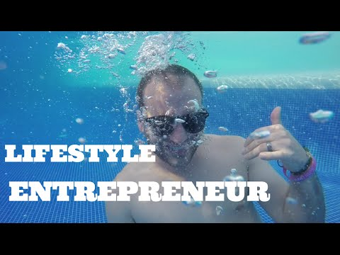 What Is A Lifestyle Entrepreneur?