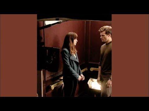 Fifty Shades Freed Behind The Scenes | Dakota Johnson & Jamie Dornan Behind The Scenes 4