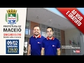 Concurso Prefeitura de Maceió - Edital comentado e dicas |  Carlinhos Costa e William Dornela