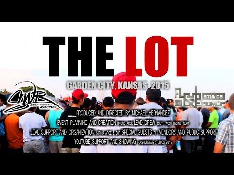 THE LOT : MOVIE  - Garden City, Kansas 2015