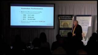 Rare Coins and Banknotes in a Minute - Rob Jackman Seminar Excerpts - The Rare Coin Company