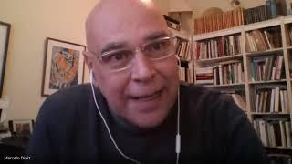 Entrevista Sobre Oficina de Leitura e Escrita Criativa