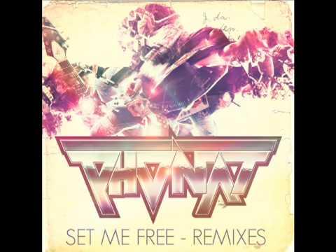 "Phonat - ""Set Me Free (Avicii Mix)"". (Official high quality upload)"