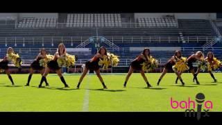 BmiX Producciones - Coreografía - Porristas- Bailarinas-Cheerleaders -Argentina- Beyonce