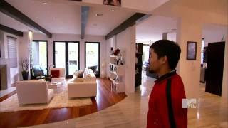 MTV CRIBS:  MANNY PACQUIAO
