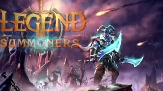 Legend Summoners Premium