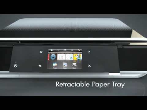 HP ENVY 100 e-All-in-One Printer D410a Basic Driver Download (2019)