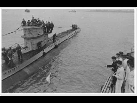 NEW Trumpeter U-boat Type VIIC U-552 In 1/48 UNBOXING German Submarine