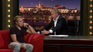 2. Jirka Král - Show Jana Krause 12. 9. 2018