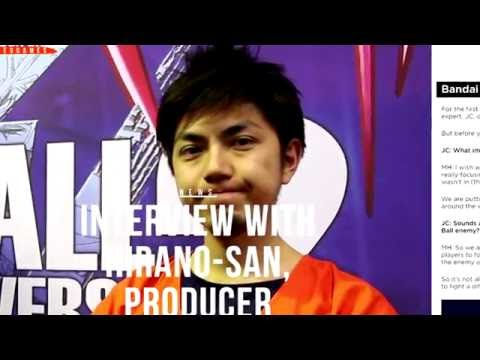 Wywiad z producentem Xenoverse 2 - Masayuki Hirano