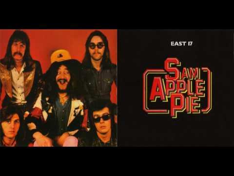 Sam Apple Pie - Old Tom - East 17 LP [1972 Blues Rock UK]
